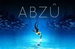 Abzû Testbericht – Cover Abzû