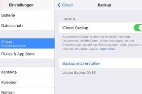 Tutorial – Apple Public Betas installieren