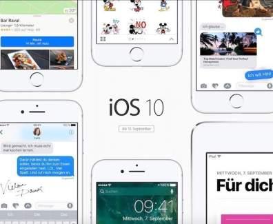 Tutorial – iOS 10 – Standardapps löschen