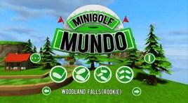 Minigolf Mundo