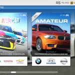 Real Racing 3 (Apple TV)