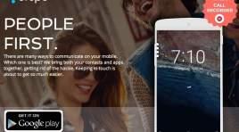 drupe – Kontakte mit Apps verknüpfen