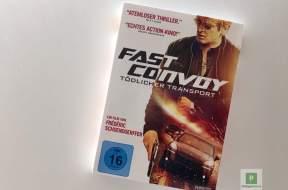 Fast Convoy – Tödlicher Transport
