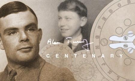 Alan Turing Centenary Christopher Morcom
