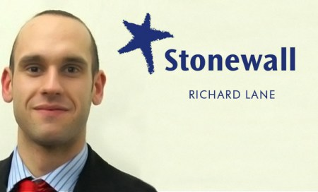 Stonewall Richard Lane