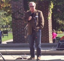 Rick-Sutton, Indiana Joint Resolution 6 Rally