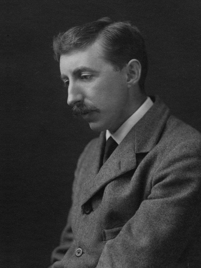 """essays written by em forster Forster and women essay novel, a passage to india, forster expresses this male dominance by writing, """"he took no notice of them, and with this, which would have passed without comment in feminist england, did harm in a community where the male is expected to be lively and helpful"""" (forster 52)."""