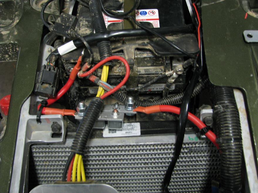 Winch Install HELP!!! - Page 2 - Polaris ATV Forum