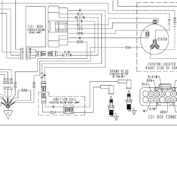 Ducati Cdi Wiring Polaris Auto Electrical Diagramrhelectricaldiagramusagovbibascotland2016couk: Polaris Cdi Ignition Wiring Diagram At Gmaili.net