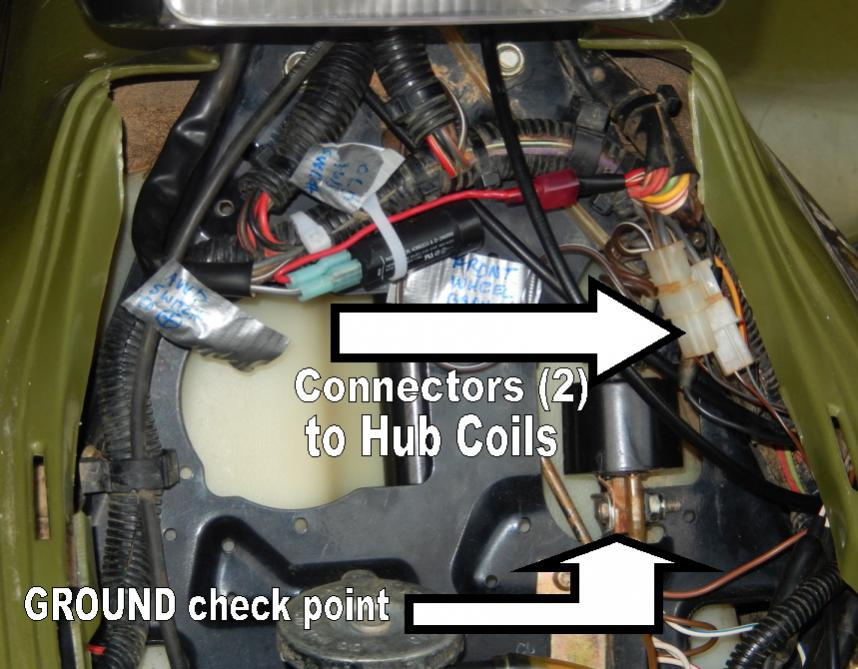 Polaris Atv 2002 Fuse Box - Wwwcaseistore \u2022