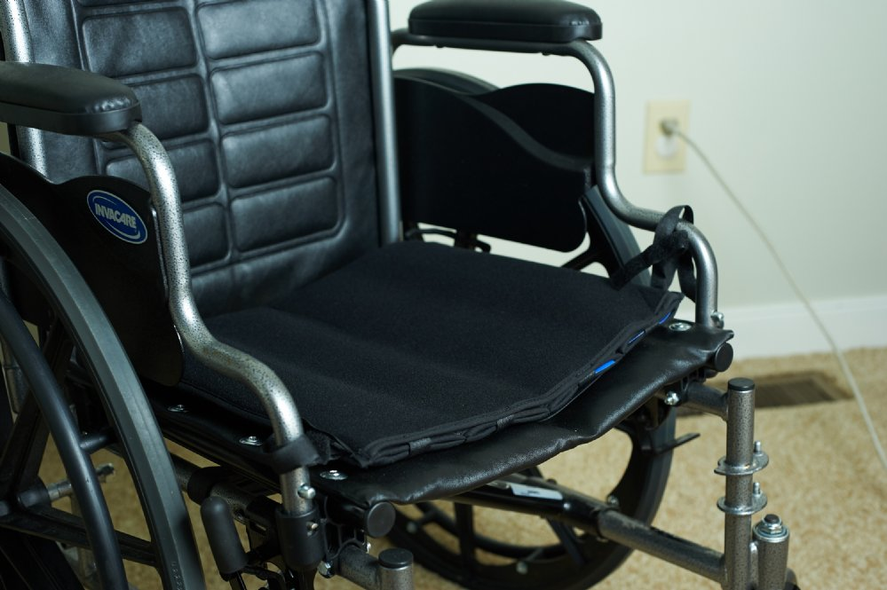 Cooling Seats Polar Products