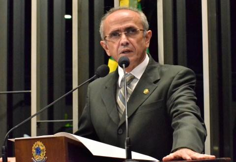 Senador Cícero Lucena (PSDB-PB) quer audiência pública para tratar sobre a precariedade da merenda escolar no País