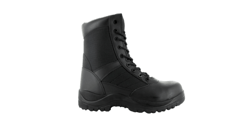 Big Discount Magnum Centurian Boots Police Discount Offers