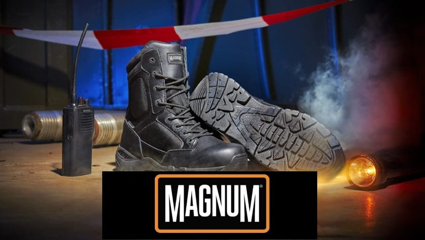 20 Discount On Magnum Boots Store Police Discount Offers