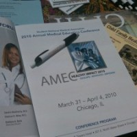 SNMA | 2010 | Annual Medical Education Conference