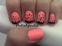 bubble nail art design bubble nail art polishpedia nail ...