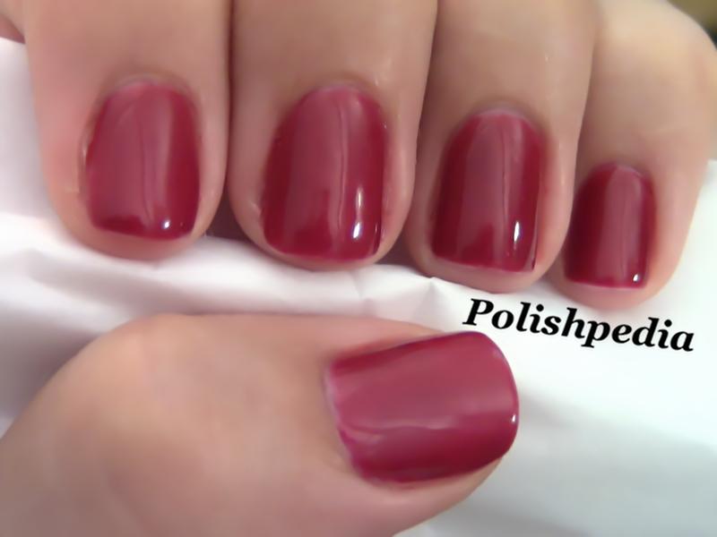 How To Do Opi Gelcolor Polishpedia Nail Art Nail