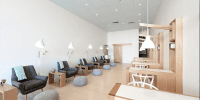 10 Nail Salon Interior Design Ideas