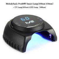 The Best LED Lamp for Gel Nails