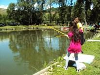Pesca sportiva - Centro estivo Full Time - San Lazzaro