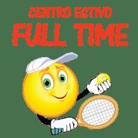 Centro estivo sportivo Full Time - San Lazzaro, Bologna