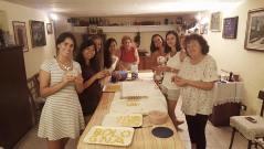 Lezione di tortellini