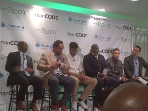 The Root and Prudential Present ManCODE