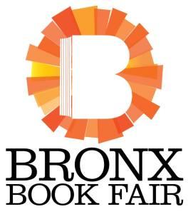 Bronx Book Fair 2015 Logo