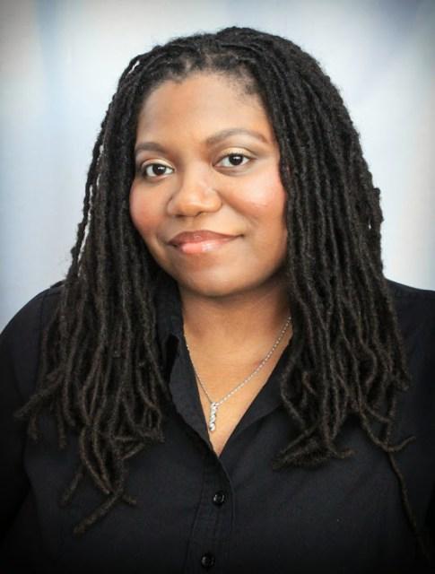 """Dara Kalima, author of """"Black Man Black Woman Black Child"""""""