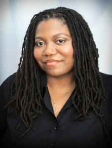 "Dara Kalima, author of ""Black Man Black Woman Black Child"""
