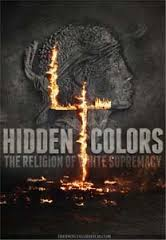 Hidden Colors 4 poster