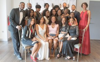 National Association of Black Accountants Raise Money For Scholars At 36th Annual Gala
