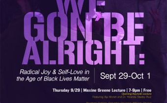 """We Gon' Be Alright:  19th Annual Pre-Emptive Education Conference"