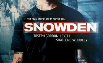 """Snowden"" Review"