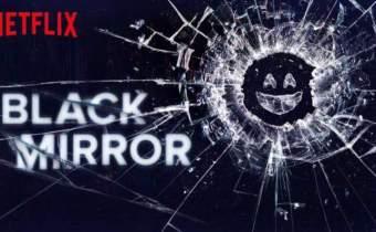Black Mirror Season 3 Remarks