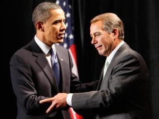 Obama-Boehner