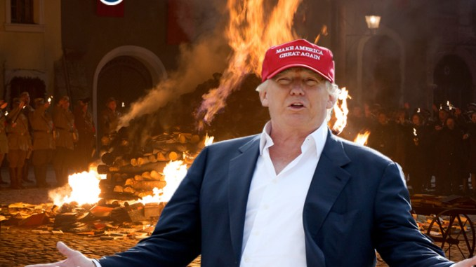 Trump_BOOK_BURNING