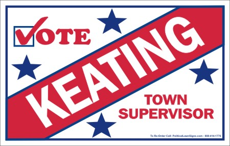 Political Lawn Sign Templates Election Campaign Yard Sign Design Ideas