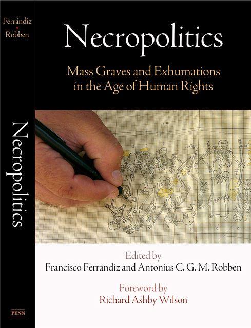 Necropolitics - Ferrándiz & Robben- 3