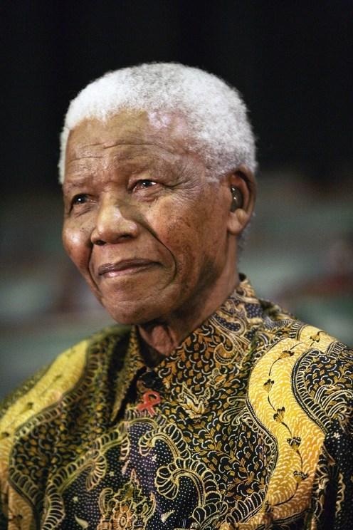 13. Mandela