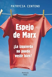 Espejo de Marx. portada