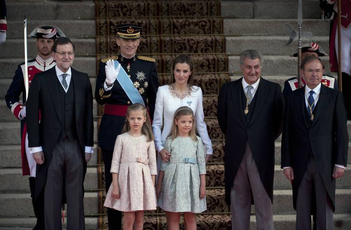 SPAIN-POLITICS-ROYALS-KING