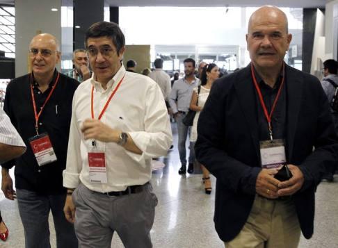CONGRESO FEDERAL EXTRAORDINARIO DEL PSOE
