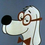 Mr. Peabody: Gay dad, hero