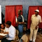 DemocracyNC: Black Turnout Rose in Only 68 Counties!