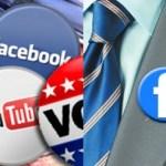 Social Media: Tillis Tops in Facebook 'Likes'