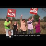 """I Like Mike"" Robinson Falls Short in Recount"