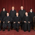 Supreme Court: Redistricting Commissions A-OK