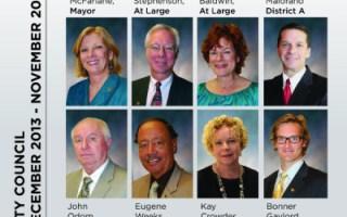 raleigh council