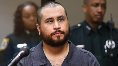 Zimmerman Arrested